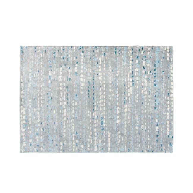 Lilian Low Pile Rug 2.3m x 1.6m - Midsummer Night - 0