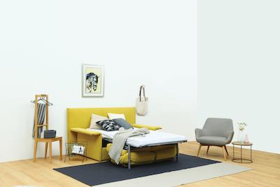 Belinda Lounge Chair - Dolphin - Image 2