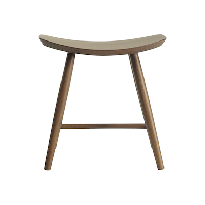 grey dunelm product main stool harry bar