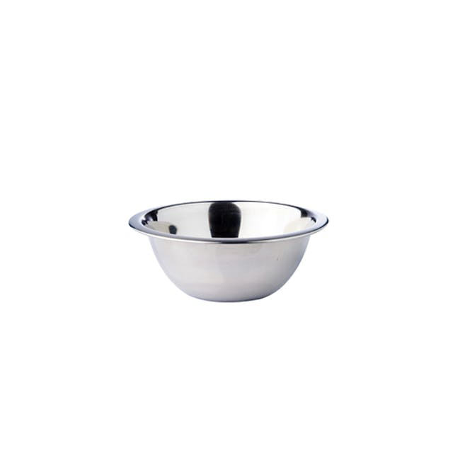 Stainless Steel Mixing Bowl - Small - 0