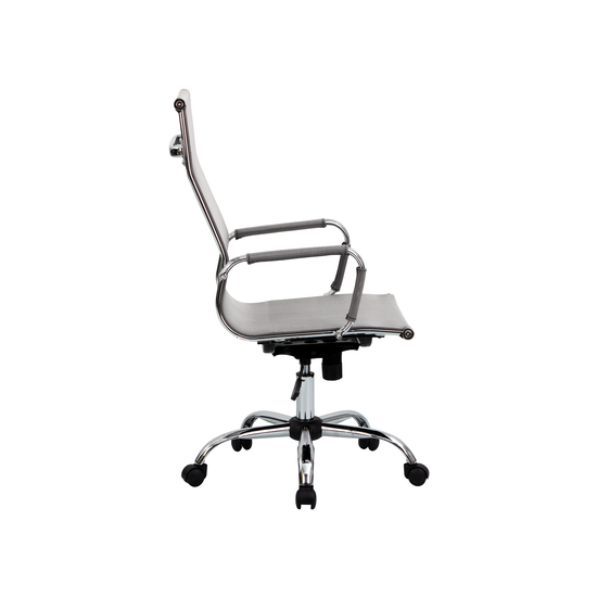 Office Chairs by HipVan - Eames High Back Mesh Office Chair - Grey