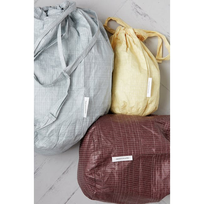 Alma Organiser Drawstring Bags (Set of 3) - 1