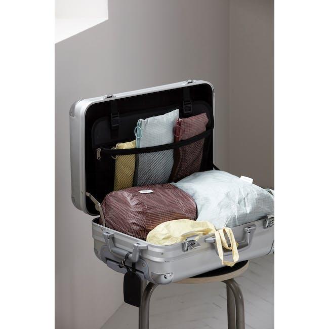 Alma Organiser Drawstring Bags (Set of 3) - 2