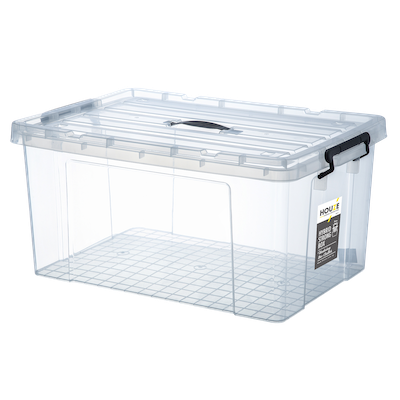 65L 'HYBRID' Strong Box - Image 1
