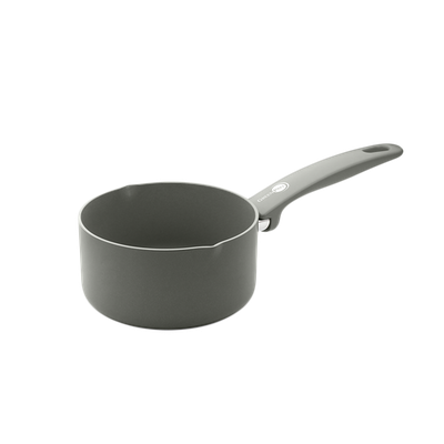 GreenPan Cambridge 14cm Induction Saucepan With 2 Spouts - Image 2