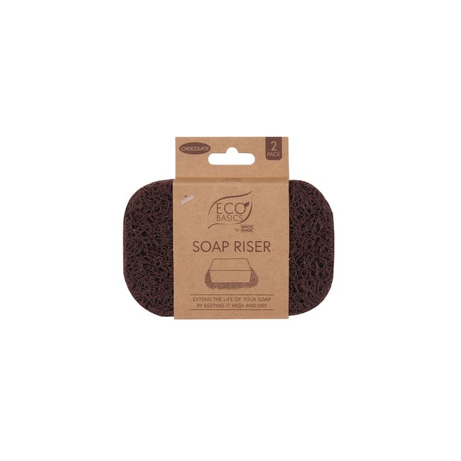 Soap Riser - Chocolate - 4