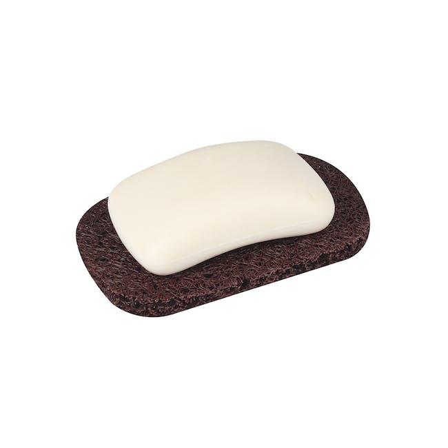 Soap Riser - Chocolate - 0
