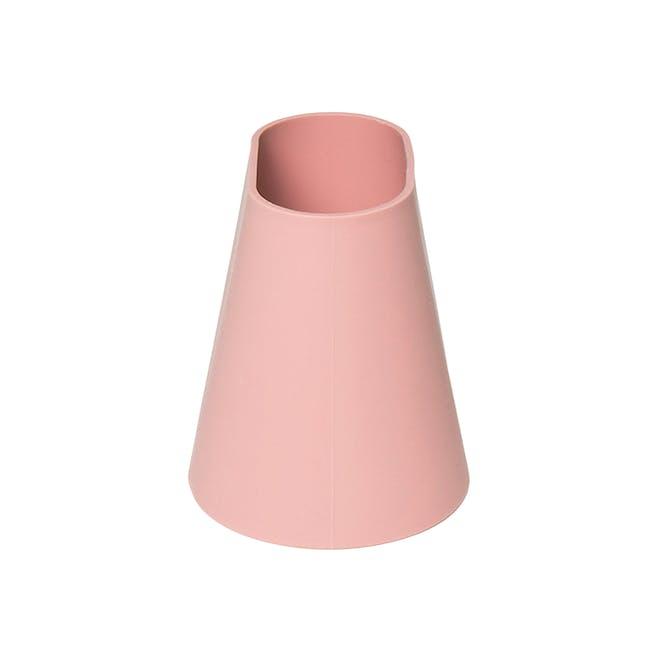 OMMO Hub Utensils Holder - Dusty Pink - 0