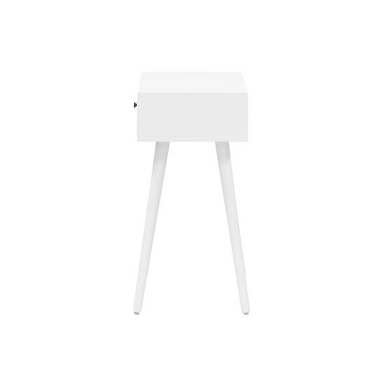 Vietnam Housewares - Gracie Bedside Table - White