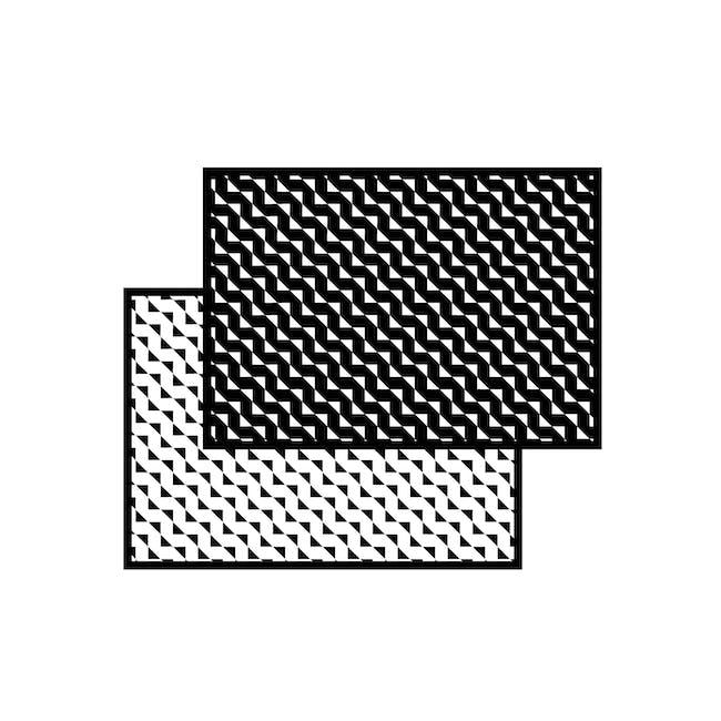 Stride Small Reversible Mat 2m x 0.9m - 2