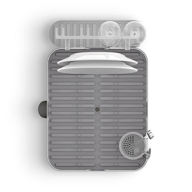 Holster Dish Rack - Charcoal - 4