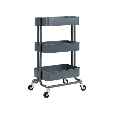 Snyder Trolley - Carbon - Image 1
