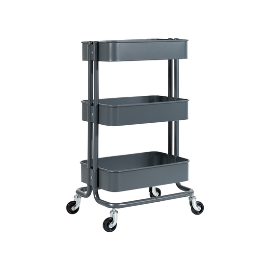 1688 - Snyder Trolley - Carbon
