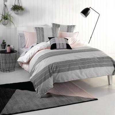 (Queen) Neta 4-Pc Bedding Set - Image 1