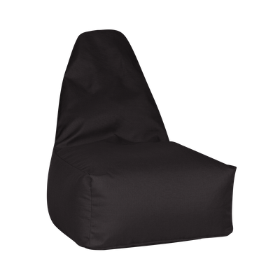 Milly Bean Bag - Dark Grey - Image 1