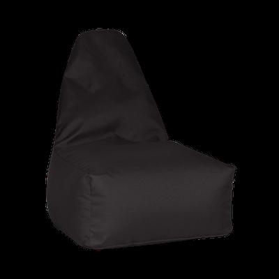 Milly Bean Bag - Dark Grey - Image 1