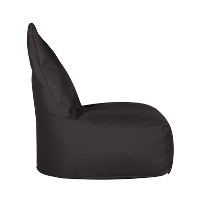 Milly Bean Bag - Dark Grey - Image 2