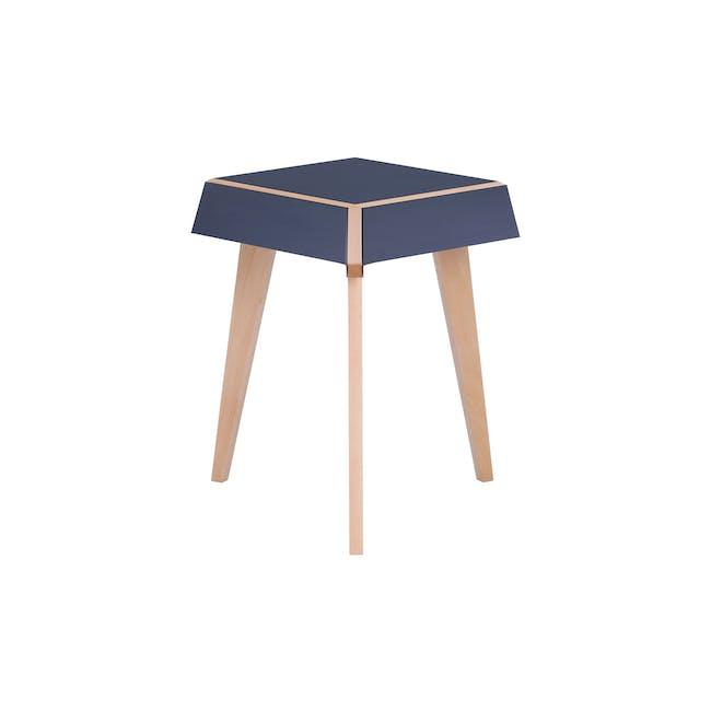 Edea Hexagon Side Table - 0