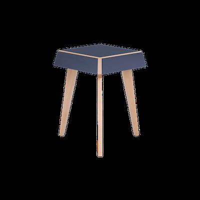 Edea Hexagon Side Table - Image 1