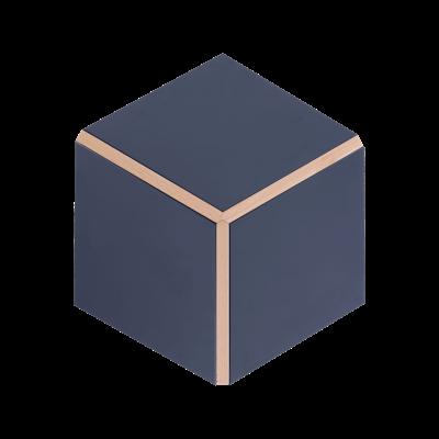 Edea Hexagon Side Table - Image 2