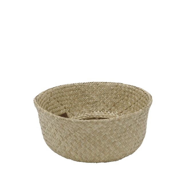 Grico Basket - Natural - 4