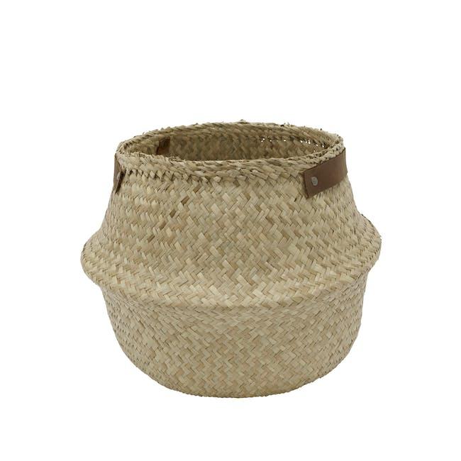 Grico Basket - Natural - 0