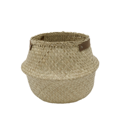 Grico Basket - Natural - Image 1