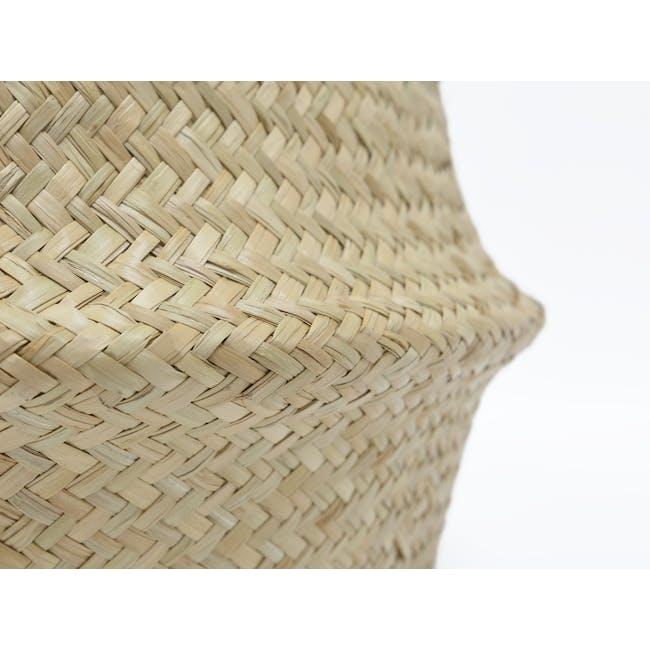 Grico Basket - Natural - 3