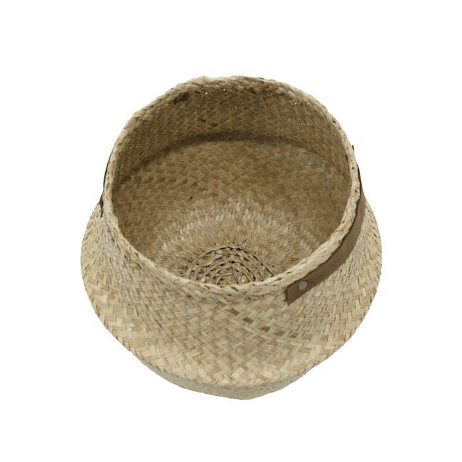 Grico Basket - Natural - 1