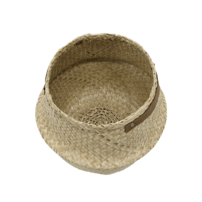 Grico Basket - Natural - Image 2