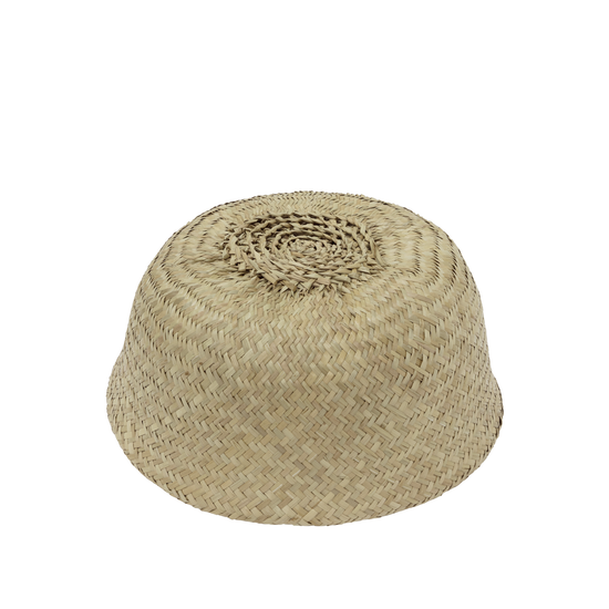 Stitches and Tweed - Grico Basket - Natural