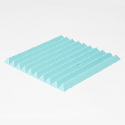 Flip Folding Trivet - Turquoise