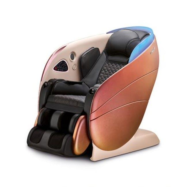 OSIM uDream Well-Being Chair - Bronze - 0