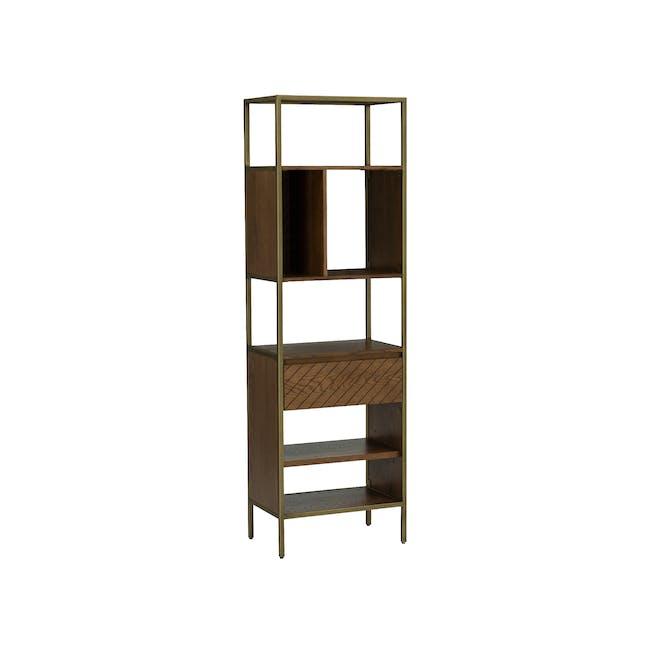 Reagan Tall Shelf - 1