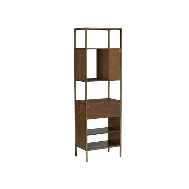 Reagan Tall Shelf - 4