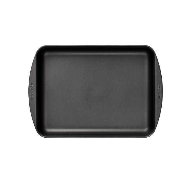 SCANPAN Classic Roasting Pan (3 Sizes) - 3