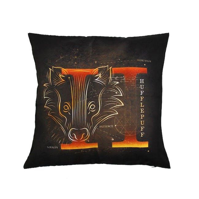 Harry Potter Hufflepuff Cushion Cover - 0