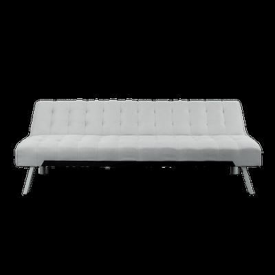 Julia Sofa Bed - Silver(Fabric) - Image 2