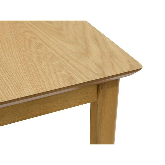 Koa Bench 1.1m - Oak - 3