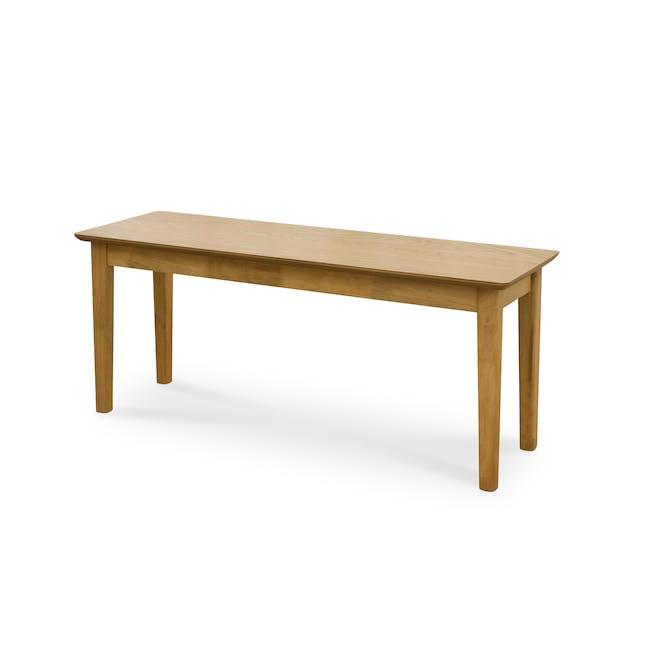 Koa Bench 1.1m - Oak - 0