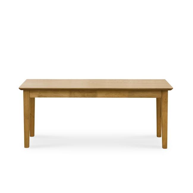 Koa Bench 1.1m - Oak - 1