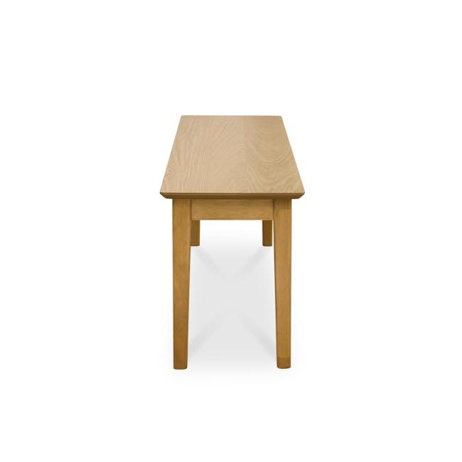 Koa Bench 1.1m - Oak - 2