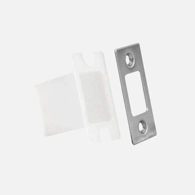 igloohome Smart Deadbolt 2S Metal Grey - 13