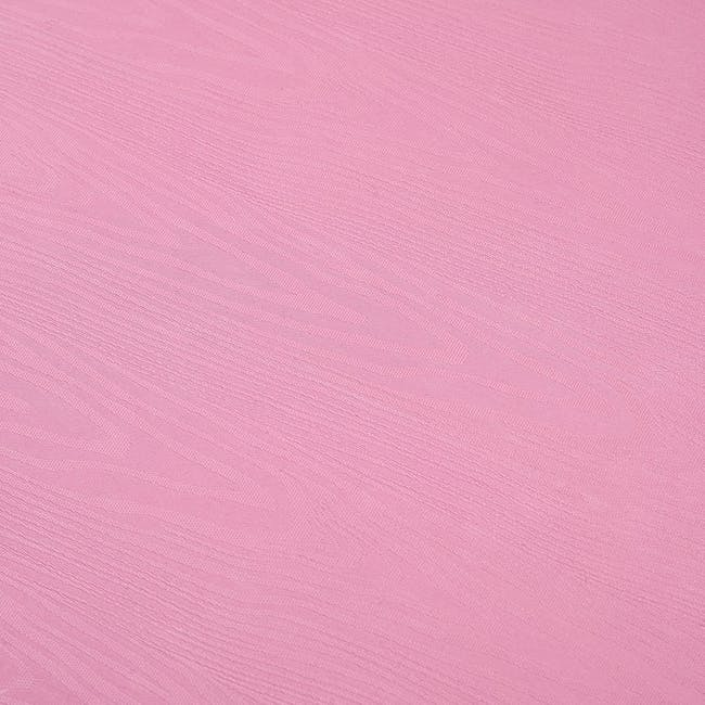 Beinks b'EARTH Natural Rubber Yoga Mat - Heather Pink - 3