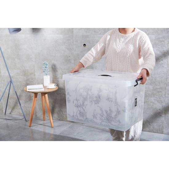 Houze - 20L 'HYBRID' Strong Box