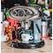 Illy X7.1 iperEspresso Espresso & Coffee Machine - Black - 4