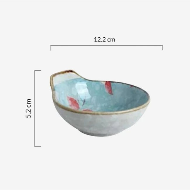 Table Matters Magnolia Saucer (2 Sizes) - 6
