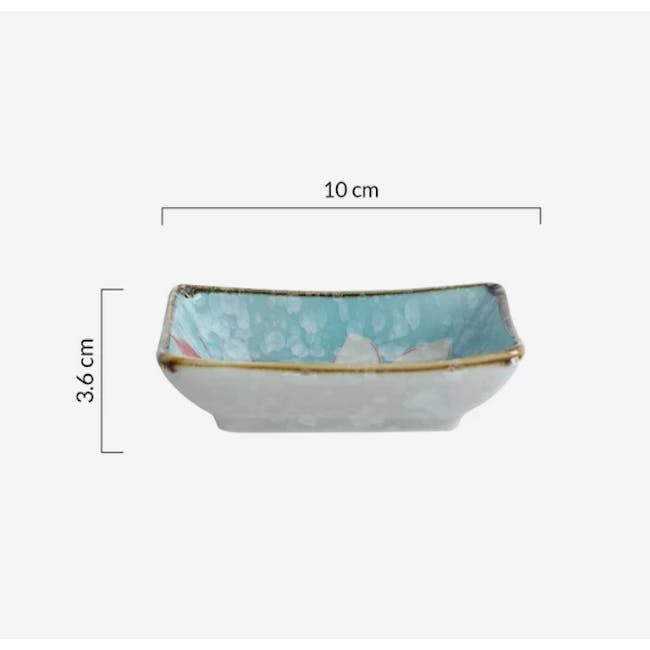 Table Matters Magnolia Saucer (2 Sizes) - 7