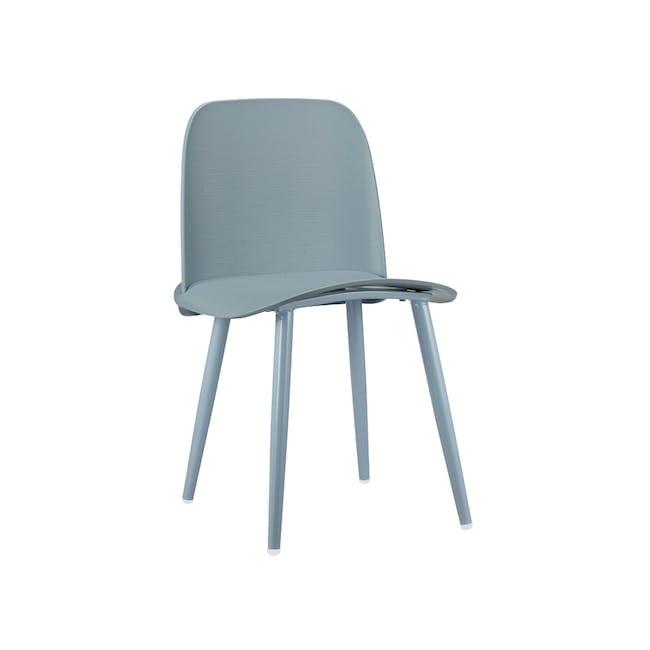 Dawson Chair - Ash Blue - 4