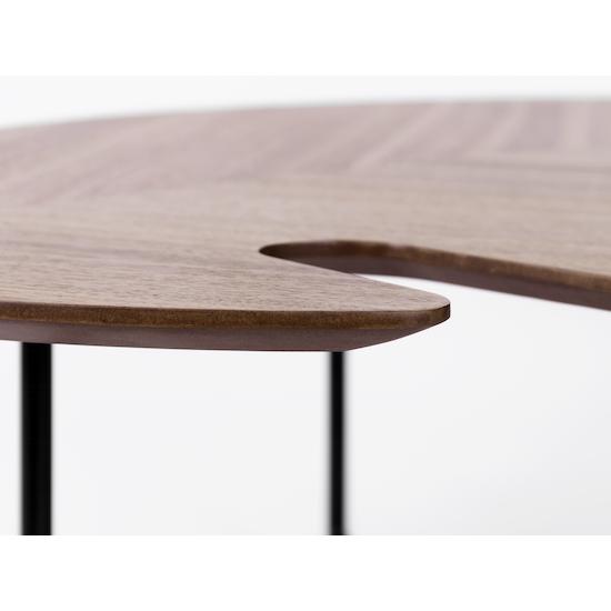 Preloved - (As-is) Navara Coffee Table - 2